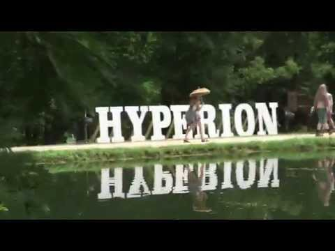 Hyperion Homegrown Music & Arts Festival 2015 Official Recap
