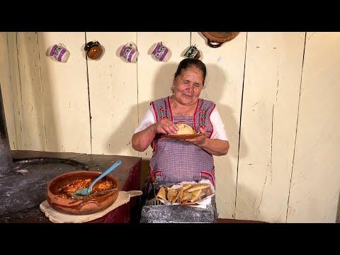 Taquitos Dorados de Tinga De Mi Rancho A Tu Cocina