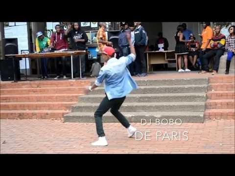 KULUTA Twende Basi Edited by DJ BOBO DE PARIS