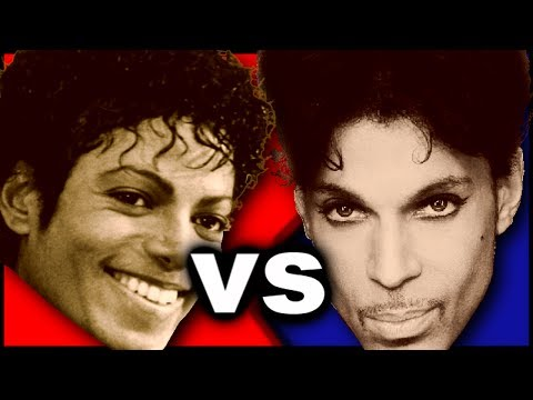 Prince vs Michael Jackson - Who is The Best Singer, Dancer, Musician in The World?