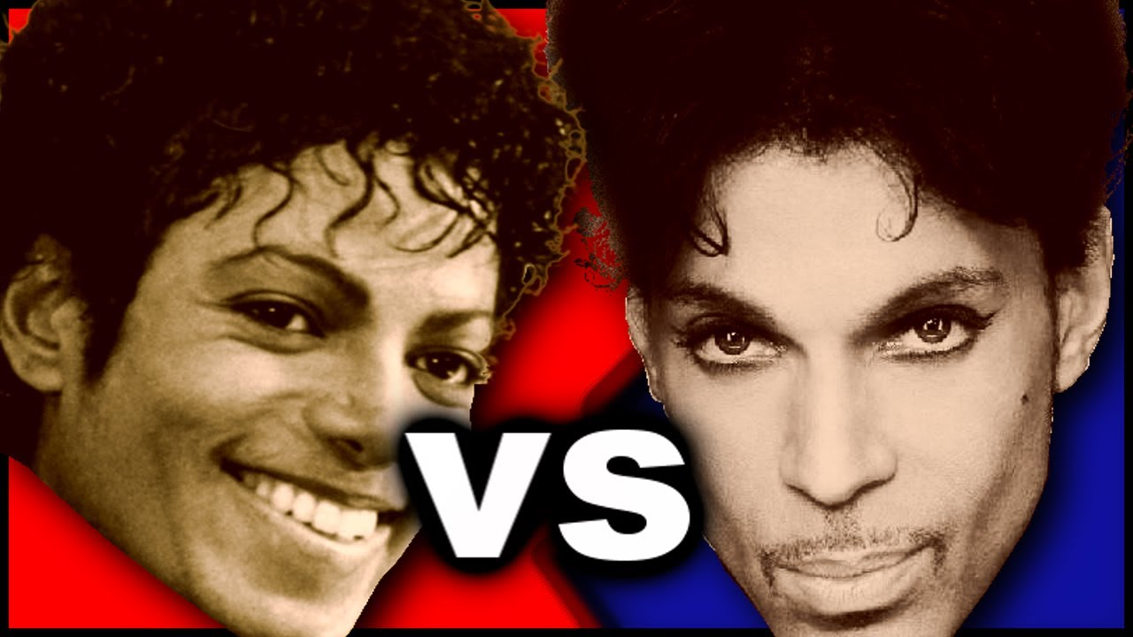 prince vs michael jackson who is the best singer dancer musician in the world youtube. Black Bedroom Furniture Sets. Home Design Ideas