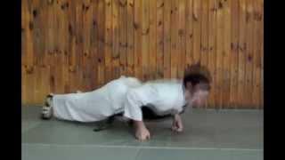 Упражнения для рукопашного боя