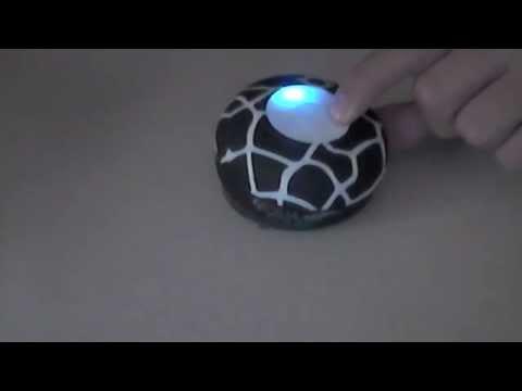 Aqua Sound Water Speaker Youtube