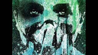 UNDEROATH- I Don't Feel Very Receptive Today