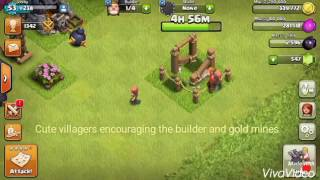 Clash of clans go crazy || clash of war