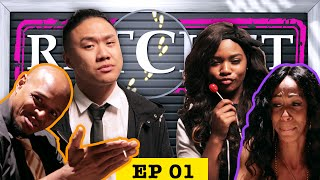 Ratchet Detective Episode 1: Kidnapping ft. Summerella & Timothy Delaghetto