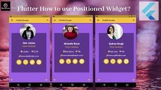 flutter-widget Search on EasyTubers com youtube videos and