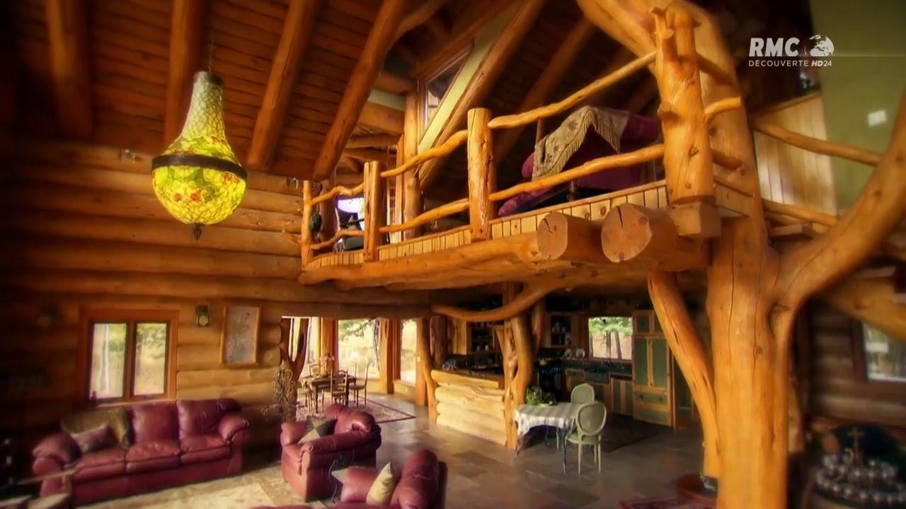 Constructeurs de l 39 extr me totem d 39 enfer youtube - Constructeur de l extreme maison en bois ...