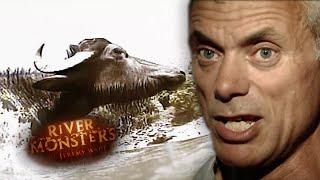 Hunting The Kali River Killer - River Monsters