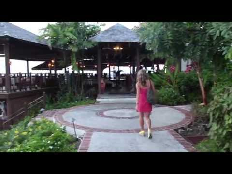Cap Maison in Saint Lucia