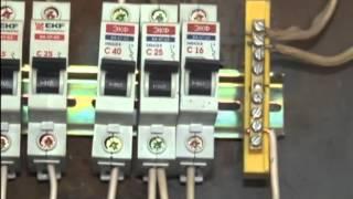 Жилкомхоз. Отключение электроэнергии за долги. GuberniaTV(, 2014-01-25T06:32:44.000Z)
