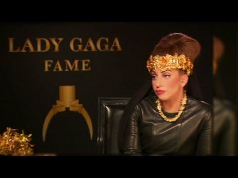 Lady Gaga: 'I want to smell like a slut'