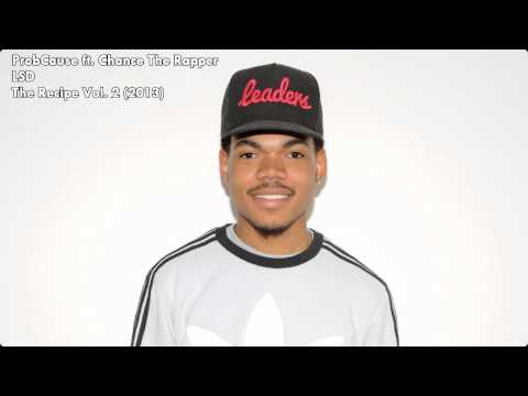 Chance *IGH* The Rapper: All 2013 guest verses [with lyrics]