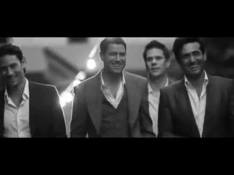 Il divo wicked game tv ad youtube for Il divo wicked game