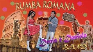 Rumba Romana Coreografia Lucia Pisano RBL