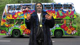 Snoop sends a 80th Birthday wish to Willie
