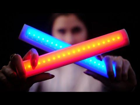 Обзор Yongnuo YN60 Pro: новый LED жезл с RGB