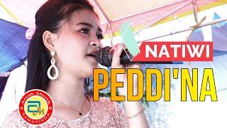 Download lagu LAGU BUGIS TOP LIVE ELECTONE NATIWI PEDDI'NA | FANY | ALINK MUSIK