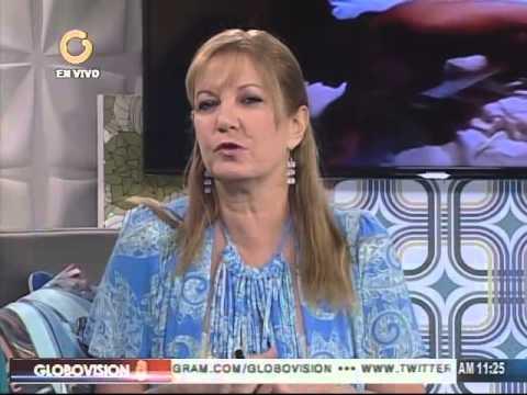 Entrevista a Daniela Alvarado en Mujeres en Todo