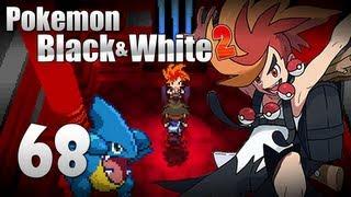 Pokémon Black & White 2 - Episode 68 [Benga Battle] thumbnail