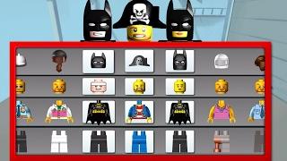 Download lagu LEGO Juniors Create & Cruise All Lego Ninjago Unlocked Android Gameplay!