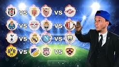 Champions League [🔴 Live] Konferenz BVB vs Apoel RB vs Porto   Alle Spiele