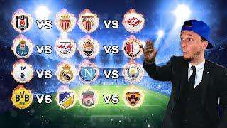 Champions League [🔴 Live] Konferenz BVB vs Apoel RB vs Porto | Alle Spiele