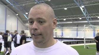Tyttöjen Pohjola Cup 2013 -Christian Bremer-
