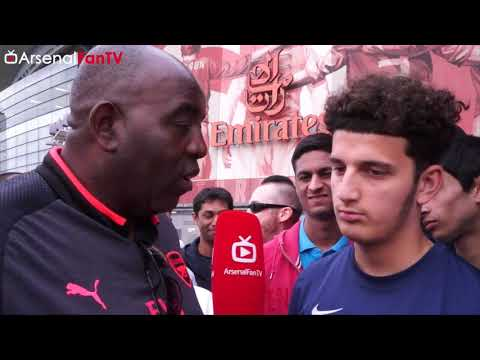 Brendan Rodgers No Way! I Want Rafa Benitez | Arsenal 4-1 West Ham
