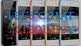Let`s cheat Advance rp #99 - CLEO MP3 (Слушать музыку онлайн прямо из сампа)