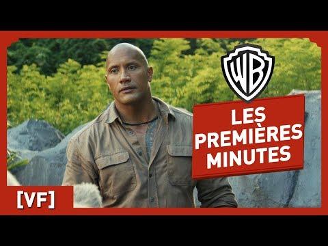 Rampage : Hors de Contrôle - Regardez les premières minutes du film !