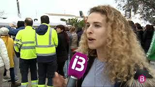 Més de 400 persones reivindiquen a Formentera la igualtat real entre dones i homes