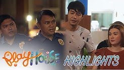 Playhouse: Marlon and Patty get arrested by the police after sneaking to Robin | EP 115