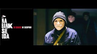 NA BANK SIĘ UDA - teaser
