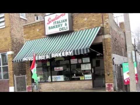 Scudiero's Italian Bakery & Deli