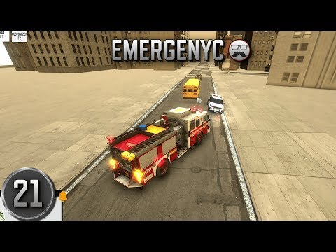 EmergeNYC Game ▬ Tech Demo Video #21 – Update 0.3.7 went live last night!  First look...