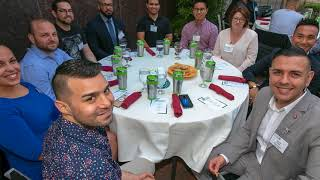 WCU Men in Nursing Dinner & Dialogue: June 2018 thumbnail