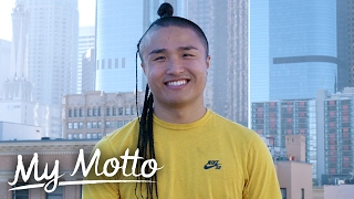Quest Crew's Hokuto Konishi Explains Why Nothing Worthwhile Comes Easy