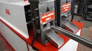 Efs makine C profil rollform