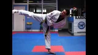 Karoon Taekwondo Club