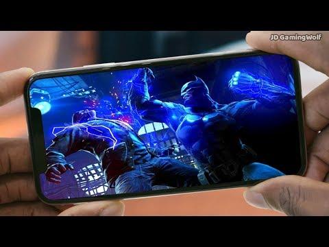 Top 10 Batman Games For Android & IOS | Batman Games Offline & Online - 2019