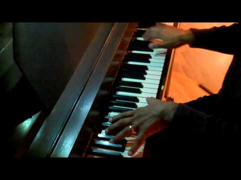 Teaser Trailer: AIN'T MISBEHAVIN's Grammy winning pianist, George Caldwell