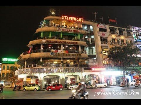 HANOI VIETNAM, HANOI AT NIGHT, VIETNAM TRAVEL, HOLIDAY IN VIETNAM