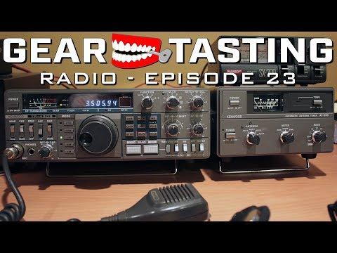 Getting Your HAM Radio License - Gear Tasting Radio 23