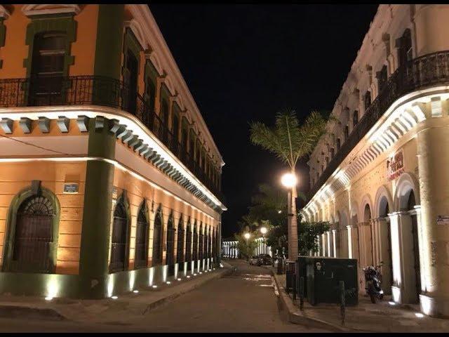 Centro Histórico de Mazatlán: