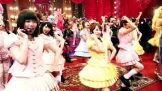 """AKB48""""新""""チームサプライズによる 「バラの儀式」公演M16「ほっぺ、ツネ..."""