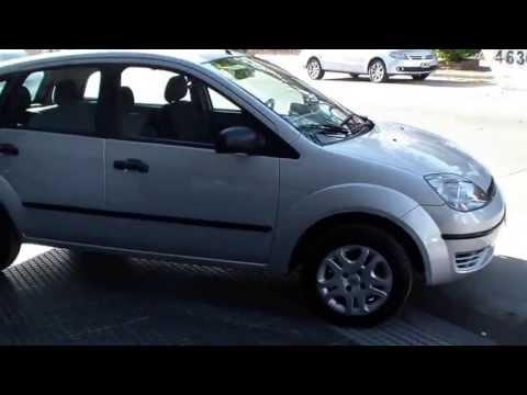 Ford Fiesta Ambiente Plus 16 2005 Youtube