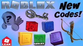 [LEAK] New Dominus 2020 + All Codes List for Series 7 & Celebrity Series 5 Roblox Toys