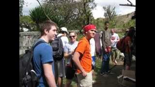 Virginia Tech Honduras Mission Trip 2009 Travel Video