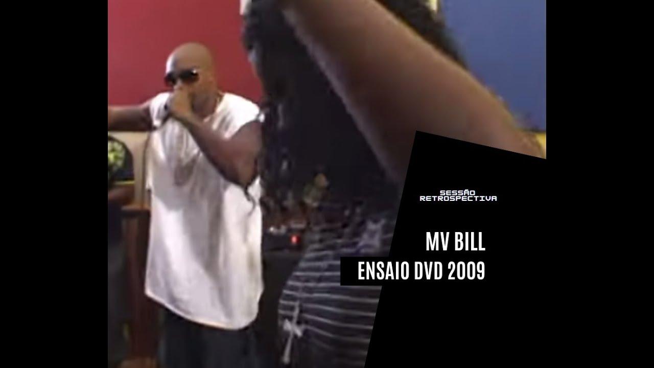 Download Ensaio MV Bill  2007